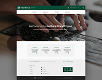 Nedbank - Brand Engine