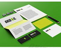 Logo | OxiOil