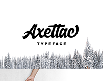 Axettac - Free Download