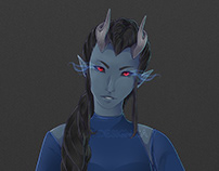 Dungeons & Dragons : Reivarah