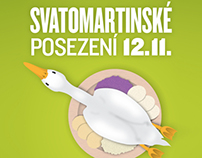 Event poster 2011