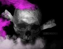 Scars'n'Bones Teaser...coming Soon