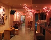 Gazaki bar