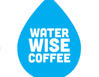 Brown Gold WaterWise Coffee