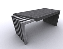 RAKE TABLE