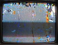 Television Glitch