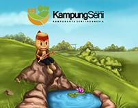 KampungSeni.com