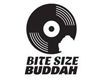 Bite Size Buddah: Logo Design