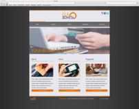 Isla Bonita - Logo e sito