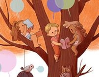 Crescere leggendo insieme