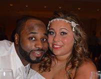 Mr. & Mrs. Smith - Wedding