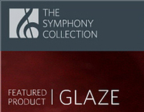 Symphony Collection website