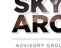 SKY ARC Logo