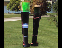 Fred/ Ginger/ Shift Response