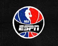 ESPN - NBA Playoffs