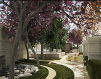 Lovie's Garden