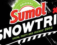 Sumol Snowtrip