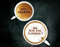 Caffè Vergnano - Print