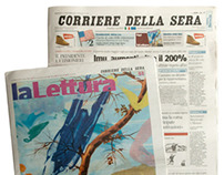 La Lettura - Corriere Della Sera