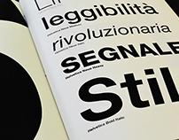 Specimen Helvetica