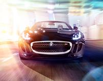 Automotive Portfolio