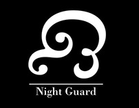 Night Security Logo