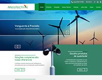 Web Site Messtechnik