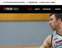 DRSSA Website Re-Development