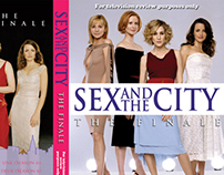 Sex & the City - DVD