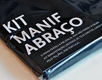 KIT MANIF ABRAÇO