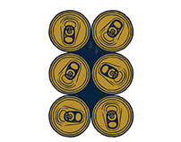 Miller Lite icons