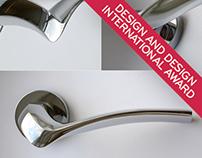 Ibis door handle