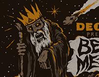 Decibel presents Best Metal of 2012