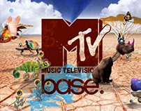 MTV Base 'Terrestrials' Ident