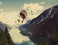 Austria: Lake Race
