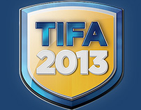 UX Design of Tifa 2013 mobile app by Sky Sport Italia