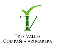 Tres Valles Azucarera - Logo Design Proposal