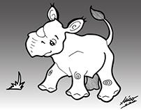 Rhino #7