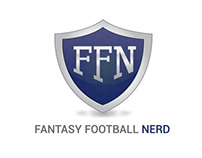 Fantasy Football Nerd Website Re-Design