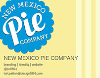 New Mexico Pie Company