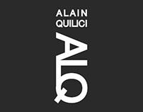 ALAIN QUILICI - STILL LIFE / LOOKBOOK / SS13