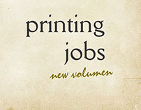printing (vol II)
