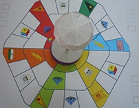 kohinoor diamond board game