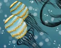 Ankara - Deep Sea Monster