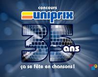 UNIPRIX / OCLC