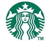 Starbucks Cuban Coffee Print