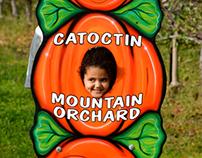 Family Fun at Catoctin Mtn. Orchard!