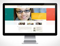 Washburn Website