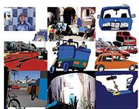 Transport in Moroco