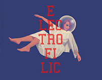 Electrofilic. (2013)